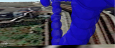 250 Miles Crossing Philadelphia