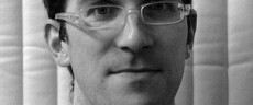 Sensorial Awareness by Robert Blackson