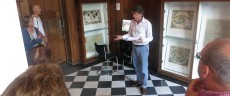 250 Miles Crossing Philadelphia bij Global Imaginations, Leiden